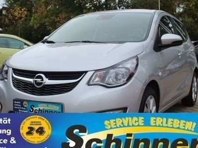 gebraucht Opel Karl 1.0 Exclusive
