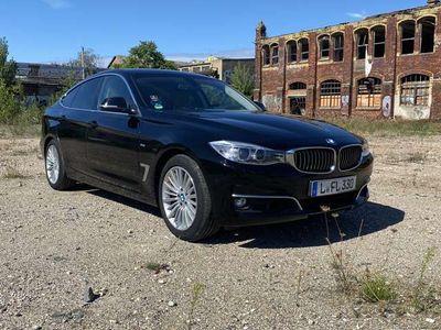 gebraucht BMW 328 Gran Turismo 3er GT xDrive Aut. Luxury Line