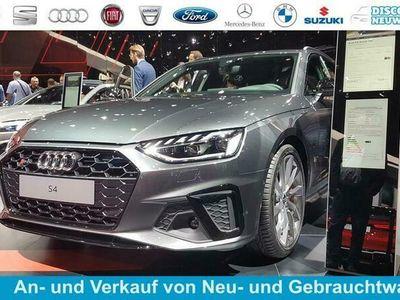 gebraucht Audi A4 Avant S line 40 TDI/2020/KLIMA/LED