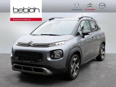 gebraucht Citroën C3 Aircross Shine PureTech 110 S&S M6