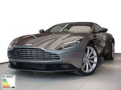 gebraucht Aston Martin DB11 Coupe TAGESZULASSUNG UPE 196.996 EUR