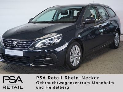 gebraucht Peugeot 308 SW Active BlueHDi 120 Stop & Start