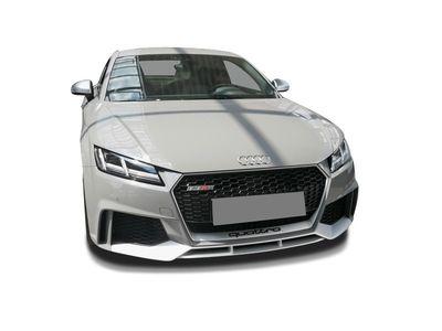 gebraucht Audi TT RS TT RSCoupé Q KERAMIK RS-AGA MATRIX V-MAX eSITZE