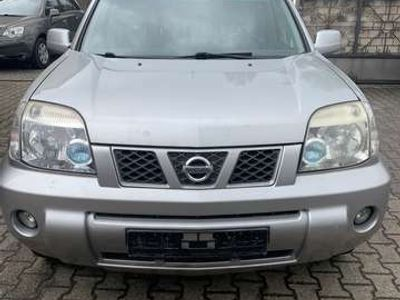 gebraucht Nissan X-Trail 2.2 dCi 4x4 Comfort
