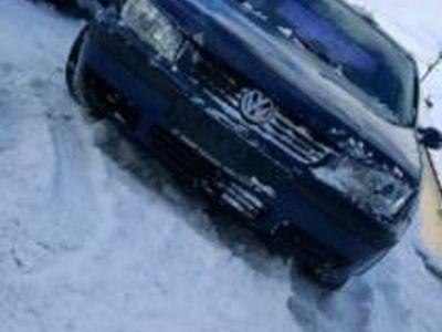 gebraucht VW Bora / tüv abgelaufen