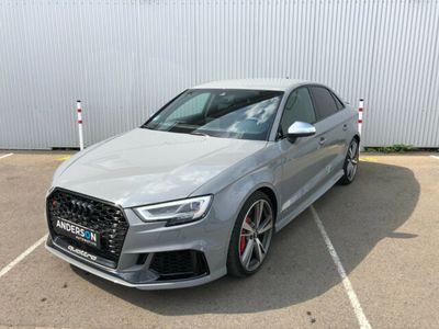 gebraucht Audi RS3 Lim. 2.5TFSI | B&O | MATRIX | ASSIST. | VOLL