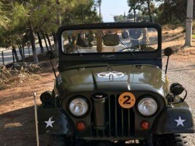 gebraucht Jeep Willys