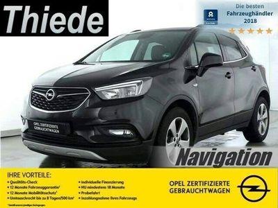 gebraucht Opel Mokka X 1.4T