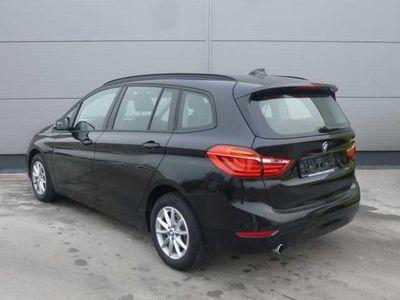 gebraucht BMW 218 Gran Tourer d *6 Jahre Qualitätsversprechen !