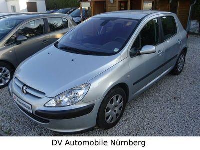 gebraucht Peugeot 307 Platinum