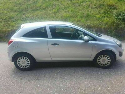 gebraucht Opel Corsa 1.3 Diesel