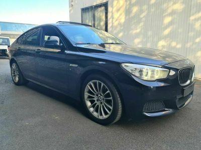 gebraucht BMW 520 Gran Turismo M-Paket