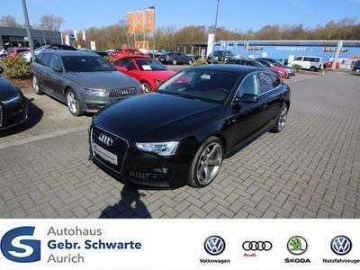 gebraucht Audi A5 Sportback 2.0 TDI (EU6) Sportpaket SHZG PDC