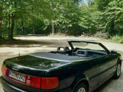 gebraucht Audi Cabriolet 2.6 (E)