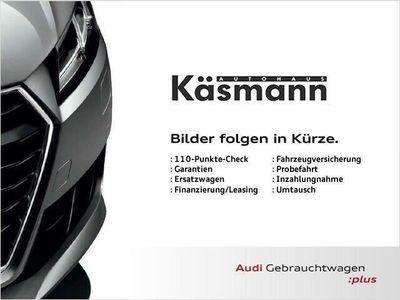 gebraucht Audi TT Roadster 40 TFSI S TRONIC+S-LINE+NAVI+LEDER