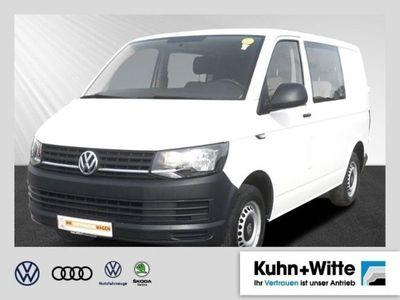 gebraucht VW T6 Kombi 2.0 TDI DPF *EU6,AHK,5-Sitzer,Compositi
