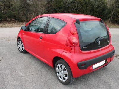 gebraucht Peugeot 107 70 Petit Filou