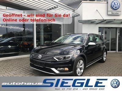 gebraucht VW Passat Alltrack 2.0 TDI 4Motion*Navi*ACC Aktionspreis