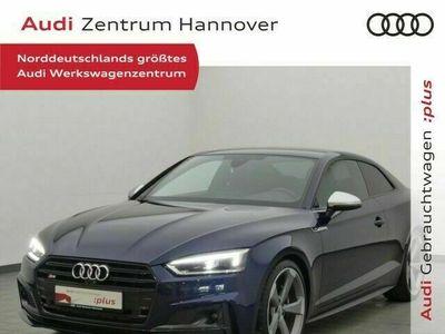 gebraucht Audi S5 3.0 TFSI qu Coupe