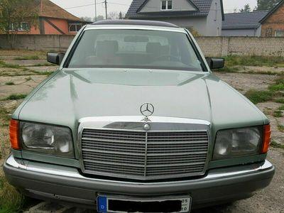 gebraucht Mercedes S260