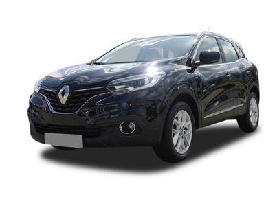 gebraucht Renault Kadjar 1.3 TCe 140 SU 5 Limited GPF (EURO 6d-TEMP)