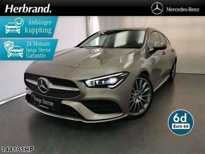 """gebraucht Mercedes 250 AMG Line Multibeam 19""""LM"""