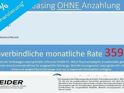 gebraucht VW Touareg 3.0 TDI 4M Atmosphere ACC Pano Luft AHK