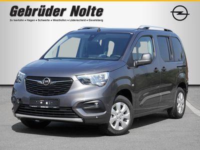 gebraucht Opel Combo Life 1.2 Turbo Innovation SHZ HUD NAVI