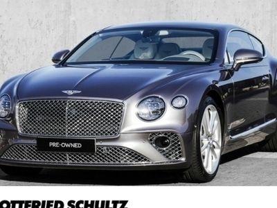 gebraucht Bentley Continental GT New quot,First Edt quot, BENTLE