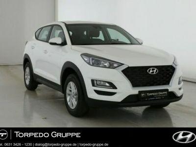 gebraucht Hyundai Tucson FL 1.6 GDI 2WD SELECT+uvm