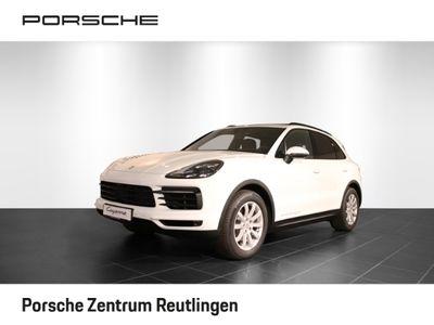 gebraucht Porsche Cayenne Fahrzeug verfügbar ab 01.07.2019