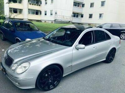 gebraucht Mercedes 320 Mercedes-BensAvantgard in sehr gutem ...