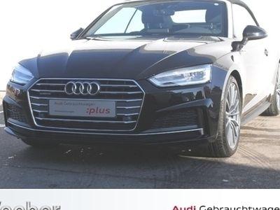 gebraucht Audi A5 Cabriolet 3.0 TDI quattro tiptronic sport S line