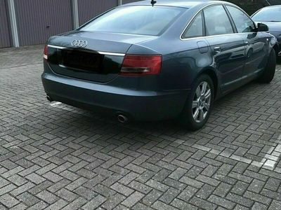 gebraucht Audi A6 LPG 2.4 v6 als Limousine in Salzgitter