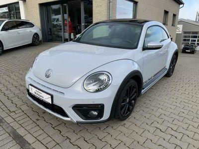 gebraucht VW Beetle 1.4 TSI BMT Dune