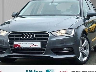 gebraucht Audi A3 Sportback 1.4 TFSI cylinder on demand ultra S t Ambition