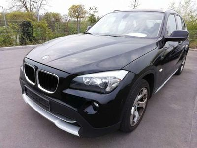 gebraucht BMW X1 xDrive 18d KlimAut Euro5 AHK ALU Start/St PDC SB