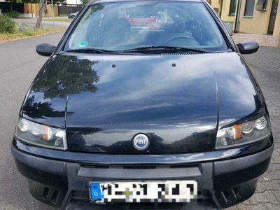 gebraucht Fiat Punto 1.2 SX
