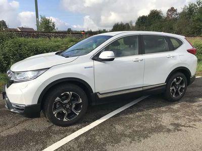 gebraucht Honda CR-V 2.0 i-MMD Hybrid 2WD Elegance
