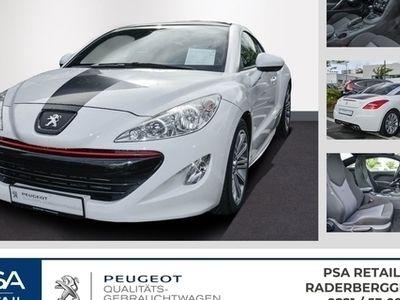 gebraucht Peugeot RCZ 200 THP NAVI SOUNDSYSTEM PDC