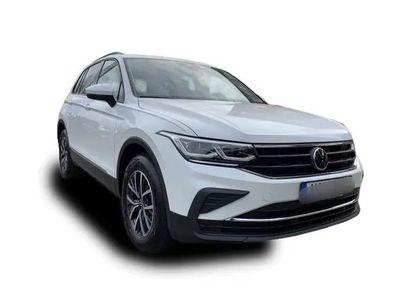 gebraucht VW Tiguan Facelift Life :MJ21 Handy-NAVIGATION*...