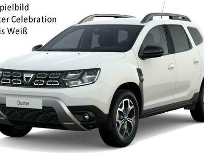 "gebraucht Dacia Duster Prestige TCe 100 LPG, Navi, Alus 17"", Kamera, Klimaautomatik, Totwinkelüberwachung, dunkle Scheiben..."