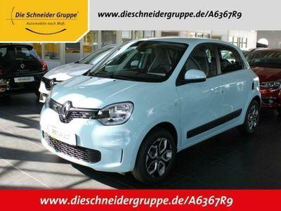 gebraucht Renault Twingo SCe 75 Limited SHZ Klima Radio