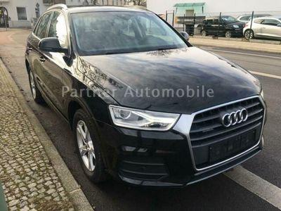 käytetty Audi Q3 2.0 TDI SPORT QUATTRO*AUT.*XENON*NAVI*EURO 6