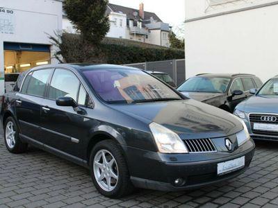 "gebraucht Renault Vel Satis Initiale 3.5 V6 Automatik ""Xenon/Navi"""