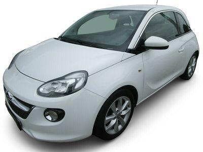 gebraucht Opel Adam Adam1.2 Jam Klimaanlage (BDK)