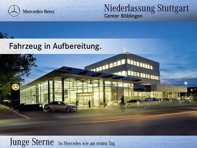 gebraucht Mercedes E350 CDI BE Avantgarde AMG 18 Zoll Pano-Dach