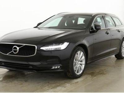 gebraucht Volvo V90 D4 Geartronic Momentum Navi,LED,Rüka
