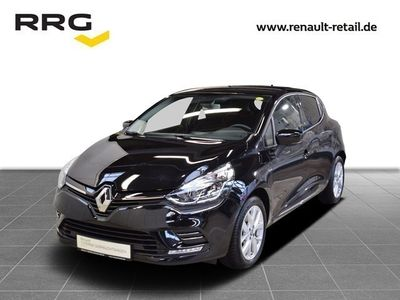 gebraucht Renault Clio IV 4 0.9 TCE 90 ECO² LIMITED DELUXE LIMOUSIN