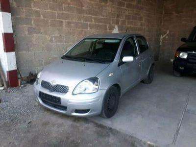 gebraucht Toyota Yaris 1.4 D